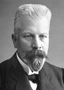 Бухнер Эдуард - Премии по химии - Нобелевские лауреаты - Биографии ...
